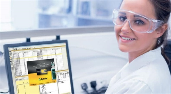 Still using IC Net software for ion chromatography…?     Switch to MagIC Net now!